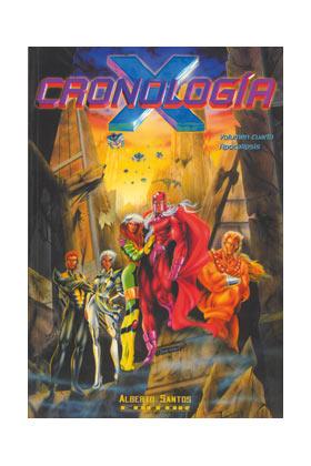 CRONOLOGIA X 4. APOCALIPSIS