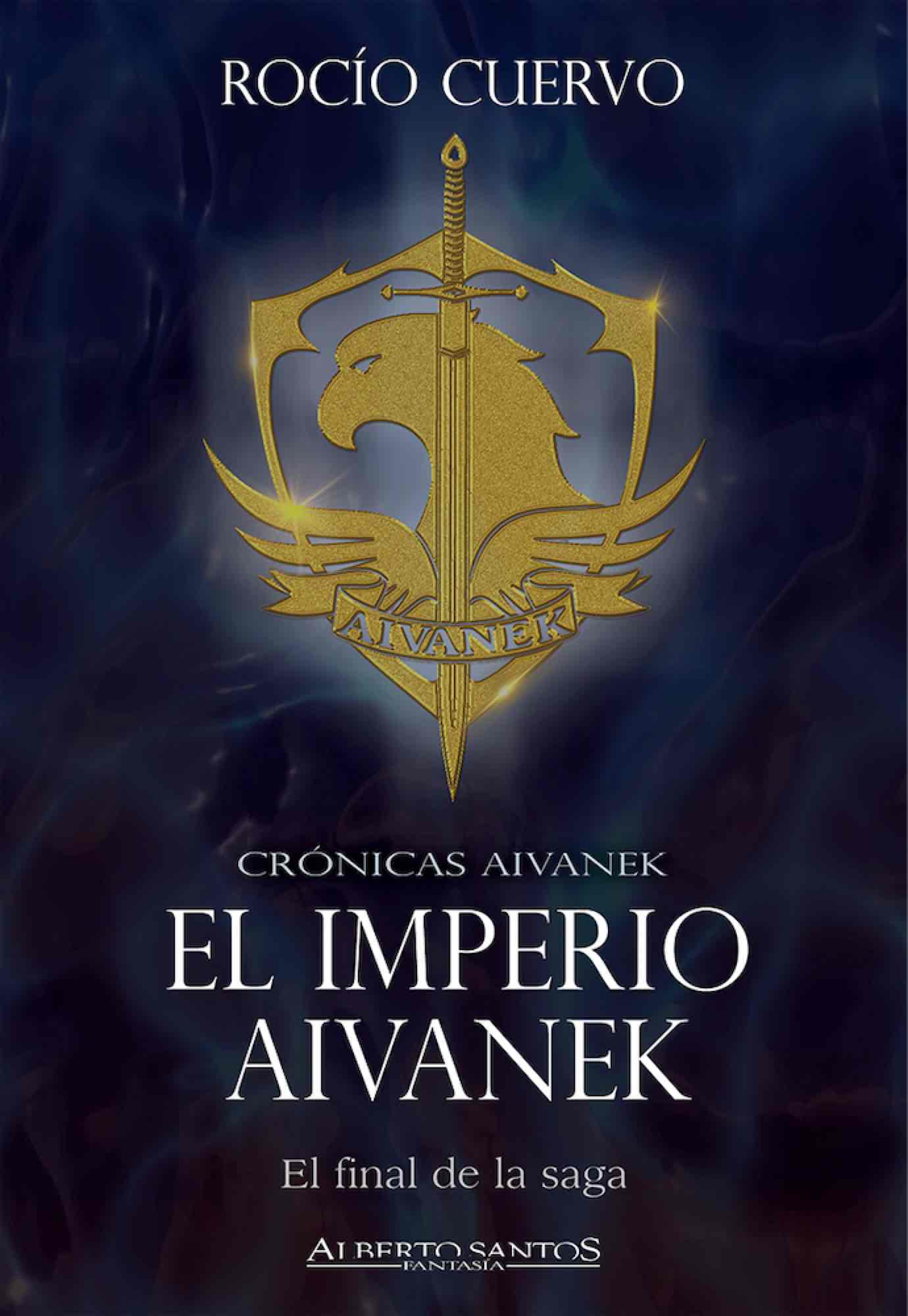 EL IMPERIO AIVANEK