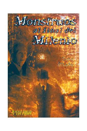 MONSTRUOS AL FINAL DEL MILENIO (NEKROCINE)
