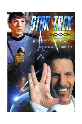 STAR TREK: SOY SPOCK. EDICION ESPECIAL