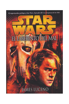 SW. EL LABERINTO DEL MAL