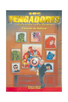 LOS VENGADORES (A. SANTOS)