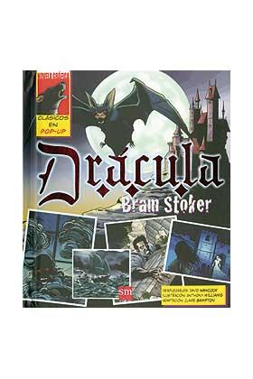 DRACULA (POP-UP)