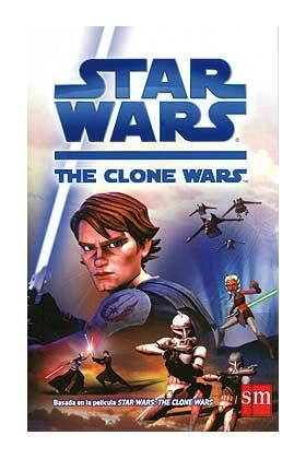 STAR WARS: CLONE WARS. LA NOVELA