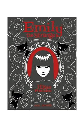 EMILY THE STRANGE. LOS DIAS PERDIDOS (NOVELA)