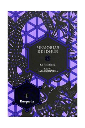 MEMORIAS DE IDHUN : LA RESISTENCIA 1. BUSQUEDA