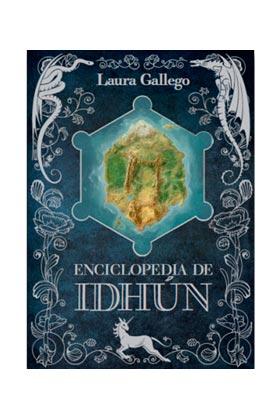 ENCICLOPEDIA DE IDHUN
