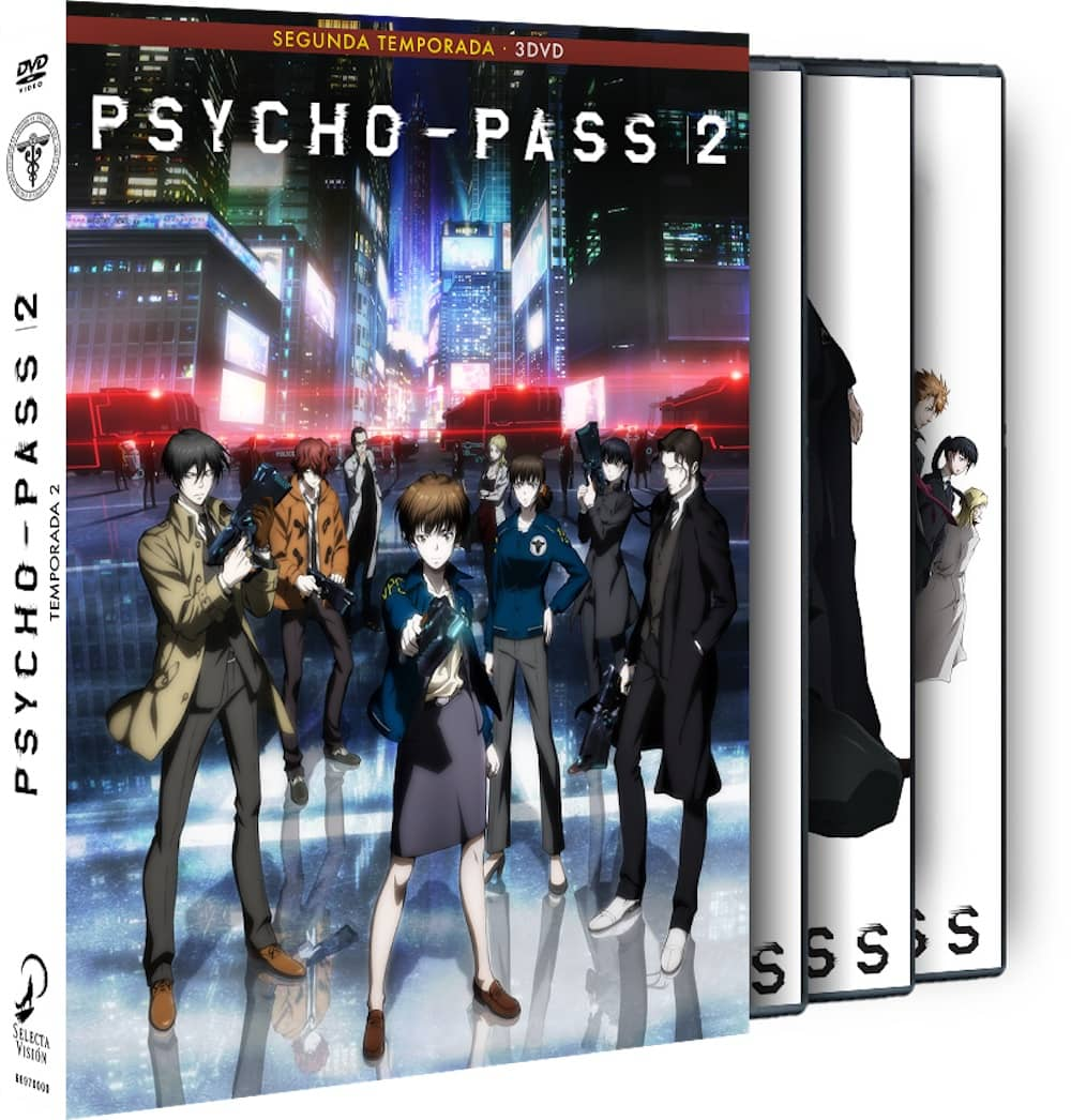 PSYCHO PASS TEMP 2