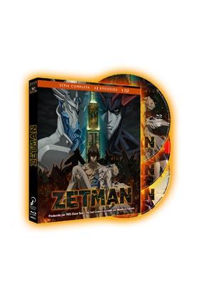 ZETMAN SERIE COMPLETA  (3 BD)