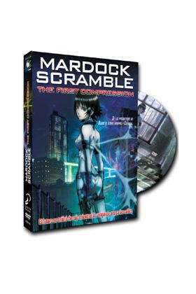 MARDOCK SCRAMBLE (DVD)