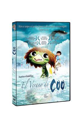 EL VERANO DE COO - DVD