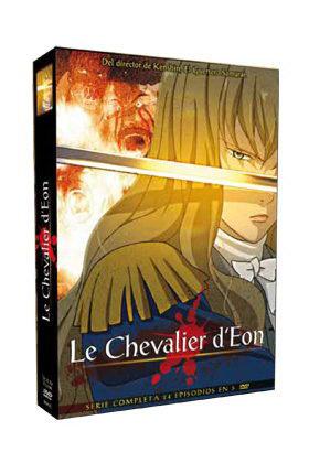 LE CHEVALIER D'EON - ED. INTEGRAL (5 DVD)