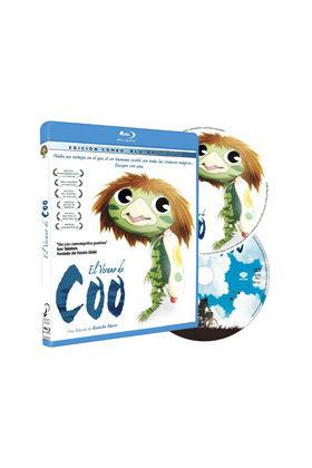 EL VERANO DE COO COMBO BLU·RAY + DVD