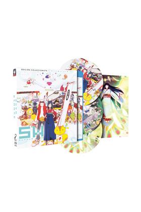 SUMMER WARS -ED.COLECCIONISTA BLU-RAY+DVD