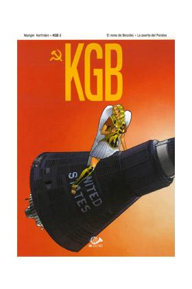 KGB 02 (COMIC)