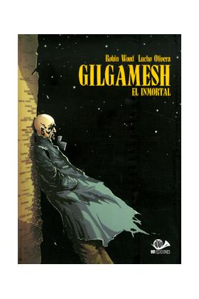 GILGAMESH EL INMORTAL VOL. 2  (COMIC)
