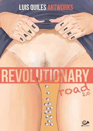 REVOLUTIONARY ROAD 2.0.