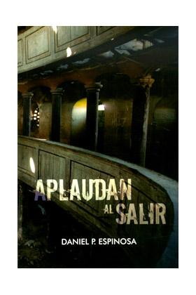 APLAUDAN AL SALIR