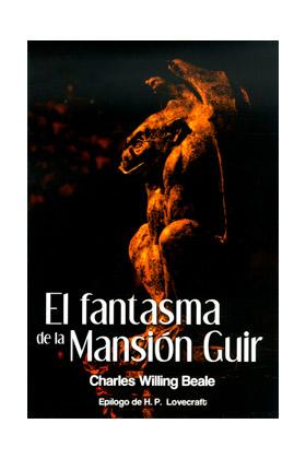 EL FANTASMA DE LA MANSION GUIR