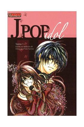 JPOP IDOL 01