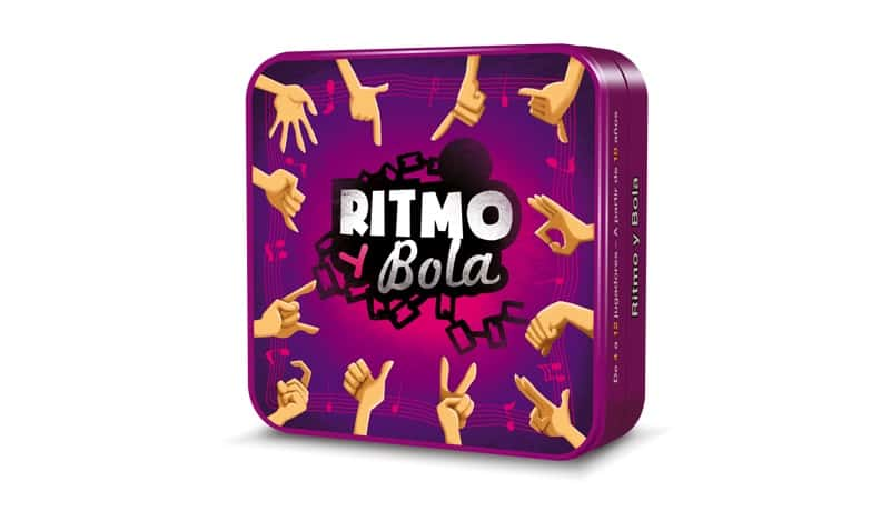 RITMO Y BOLA