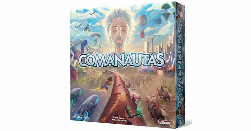 COMANAUTAS