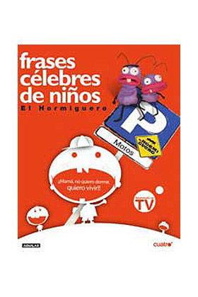 FRASES CELEBRES DE NIÑOS
