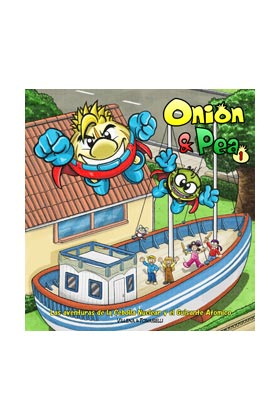 ONION & PEA 01