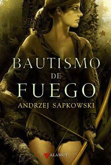 GERALT DE RIVIA/5 - BAUTISMO DE FUEGO