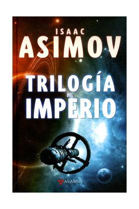 TRILOGIA DEL IMPERIO (EDICION COLECCIONISTA)