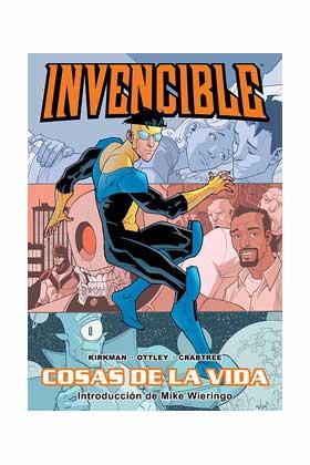 INVENCIBLE 07. COSAS DE LA VIDA