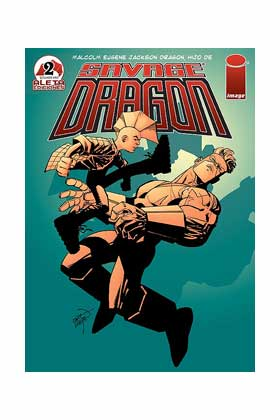 SAVAGE DRAGON 02. AÑO DOS