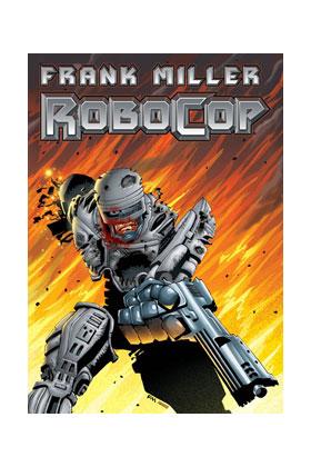 FRANK MILLER'S ROBOCOP 3ª EDICION