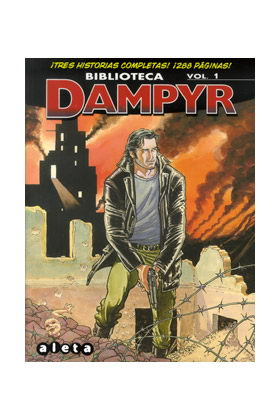 BIBLIOTECA DAMPYR 01