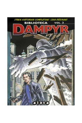 BIBLIOTECA DAMPYR 02
