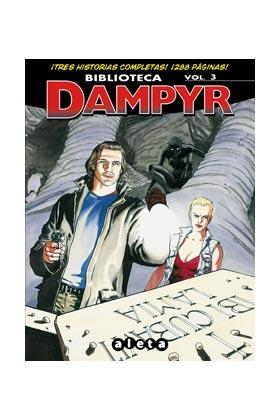 BIBLIOTECA DAMPYR 03