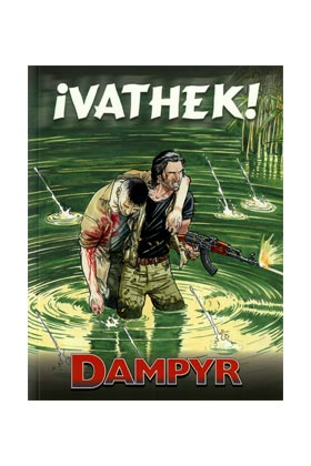 DAMPYR: ¡VATHEK!