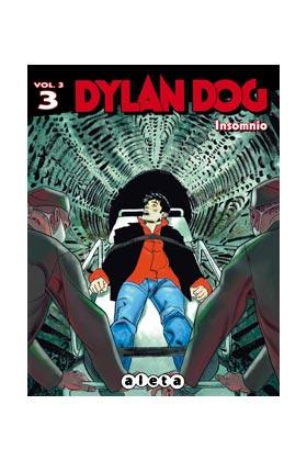 DYLAN DOG VOL. 3 03: INSOMNIO