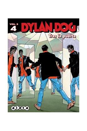 DYLAN DOG VOL. 3 04: TRAS LA PUERTA