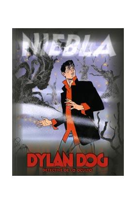 DYLAN DOG: NIEBLA