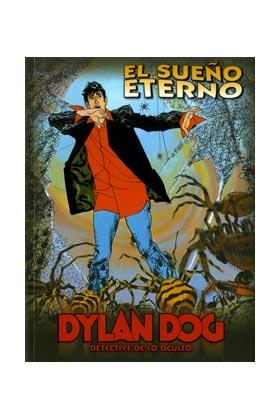 DYLAN DOG: EL SUEÑO ETERNO
