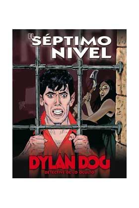 DYLAN DOG: EL SEPTIMO NIVEL