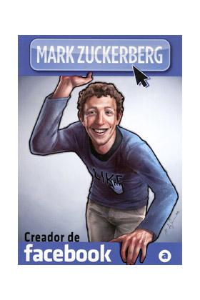 MARK ZUCKERBERG: CREADOR DE FACEBOOK