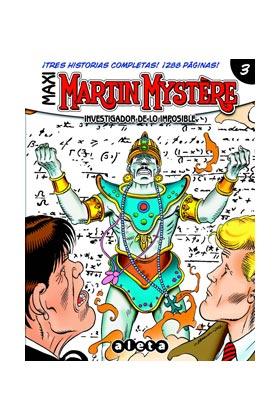 MAXI MARTIN MYSTERE 03