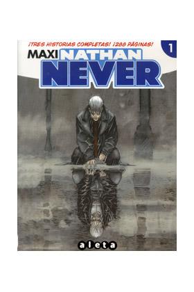 MAXI NATHAN NEVER 01