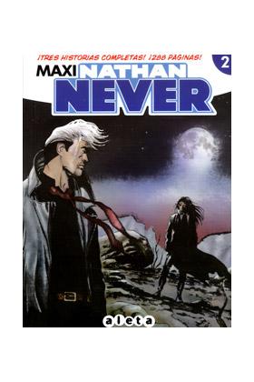 MAXI NATHAN NEVER 02