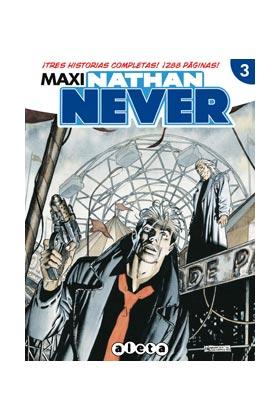 MAXI NATHAN NEVER 03