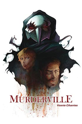 MURDERVILLE 01