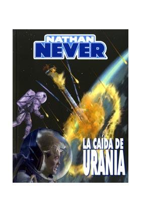 NATHAN NEVER: LA CAIDA DE URANIA