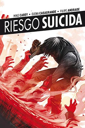 RIESGO SUICIDA 04: JERICO